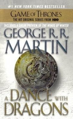 A Dance with Dragons - Martin, George R. R.