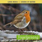 Vogelgesang, 1 Audio-CD
