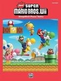 New Super Mario Bros. Wii, Klavier
