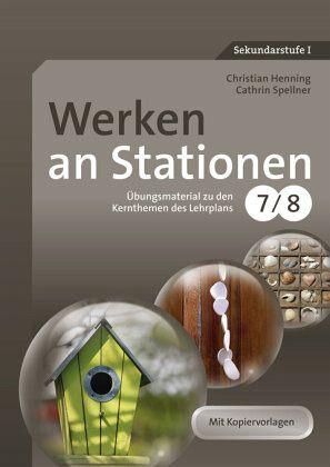 Werken an Stationen Klasse 7-8