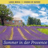 Sommer in der Provence, 1 Audio-CD