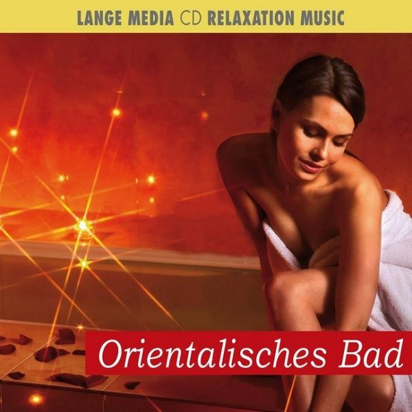 orientalisches bad 1 audio cd von entspannungsmusik cd. Black Bedroom Furniture Sets. Home Design Ideas