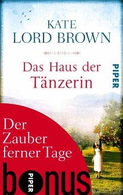 Der Zauber ferner Tage (eBook, ePUB) - Brown, Kate Lord