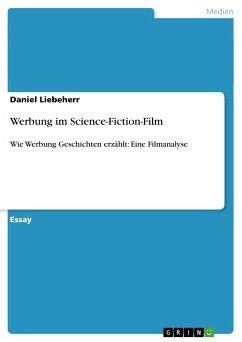 Werbung im Science-Fiction-Film