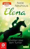 Schatten über dem Turnier / Elena - Ein Leben für Pferde Bd.3 (eBook, ePUB)