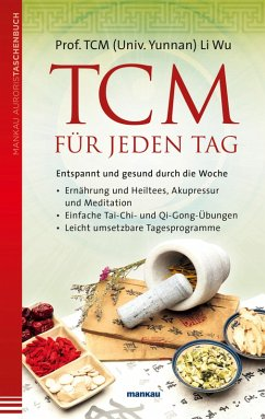 TCM für jeden Tag (eBook, ePUB)