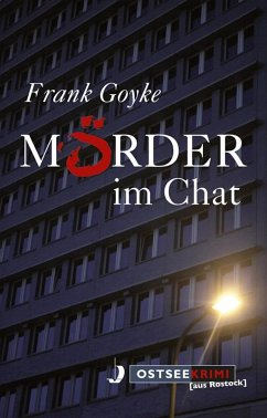 Mörder im Chat (eBook, ePUB)