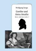 Goethe und Anna Amalia