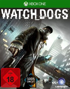 Watch_Dogs (Xbox One)