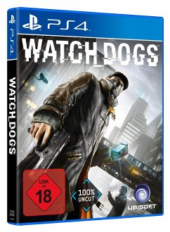Watch_Dogs (PlayStation 4)