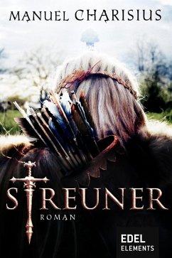 Streuner (eBook, ePUB) - Charisius, Manuel
