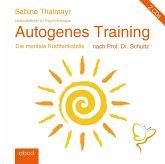 Autogenes Training nach Prof. Dr. Schultz