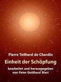 Einheit der Schöpfung (eBook, ePUB)