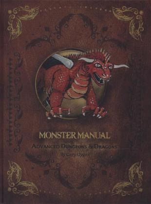 dungeons and dragons monster manual download