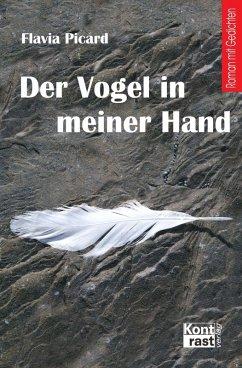 Der Vogel in meiner Hand