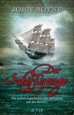 Der Schiffsjunge (eBook, ePUB) - Boyne, John