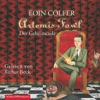 Der Geheimcode / Artemis Fowl Bd.3 (MP3-Download)