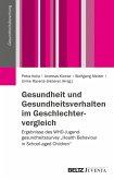 Gesundheit und Gesundheitsverhalten im Geschlechtervergleich (eBook, PDF)