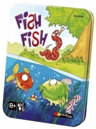 fish spiel