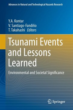 Tsunami Events and Lessons Learned
