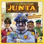 Pegasus Spiele 51801G - Junta, Neuauflage