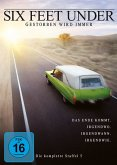 Six Feet Under - Die komplette 5. Staffel DVD-Box