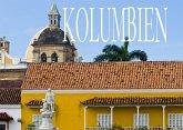 Kolumbien - Ein kleiner Bildband