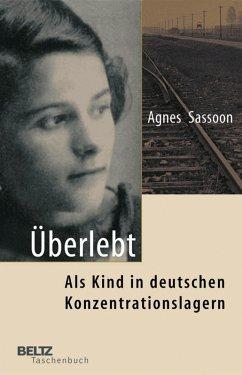 Überlebt (eBook, PDF) - Sassoon, Agnes