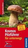 Kosmos-Pilzführer für unterwegs (eBook, ePUB)
