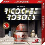 Abacus ABA03131 - Ricochet Robots (Rasende Roboter), Familienspiel