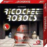 Abacus ABA03131 - Ricochet Robots (Rasende Roboter), Familienspiel