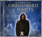 Gregorian Chants And Mystic Songs