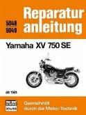 Yamaha XV 750 SE ab 1981