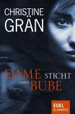 Dame sticht Bube (eBook, ePUB)