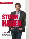 Stefan Hagen (eBook, ePUB)
