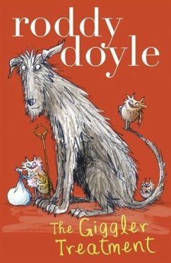 The Giggler Treatment - Doyle, Roddy