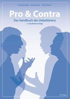 Pro & Contra - Das Handbuch des Debattierens