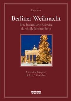 Berliner Weihnacht - Voss, Kaija