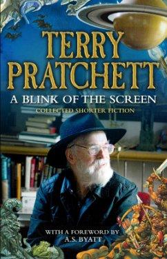 A Blink of the Screen - Pratchett, Terry