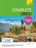 Complete Urdu Book. CD Pack: Teach Yourself