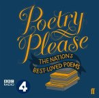 Poetry Please: The nations best-loved poems, 1 Audio-CD