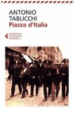 Piazza d' Italia, italienische Ausgabe