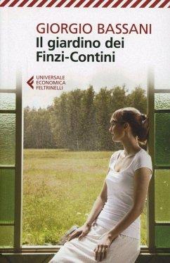 Il giardino dei Finzi-Contini - Bassani, Giorgio