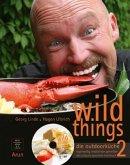wild things - die outdoorküche 2