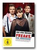 Kom(m)ödchen-Ensemble: Freaks. Eine Abrechnung, 1 DVD