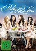 Pretty Little Liars - Die komplette zweite Staffel DVD-Box