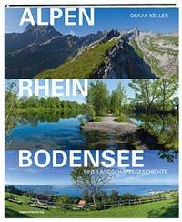 Alpen-Rhein-Bodensee - Keller, Oskar