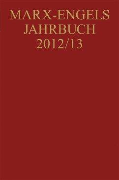 Marx-Engels-Jahrbuch 2012/13