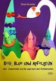 Rosi, Blue und Apfelgrün (eBook, ePUB)