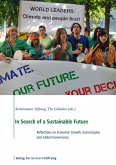 In Search of a Sustainable Future (eBook, PDF)
